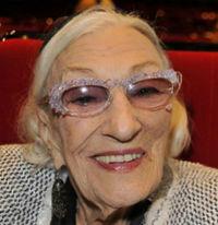 Hélène Duc 22 mars 1917 - 23 novembre 2014