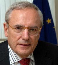 Jacques BARROT 3 février 1937 - 3 décembre 2014