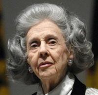Fabiola De MORA Y ARAGON 11 juin 1928 - 5 décembre 2014