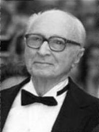 Obsèques : Gérard OURY 29 avril 1919 - 20 juillet 2006