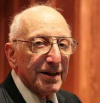 Obsèques : Ralph BAER 8 mars 1922 - 6 décembre 2014