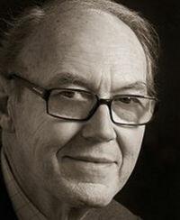 Robert Linxe 17 septembre 1929 - 11 décembre 2014