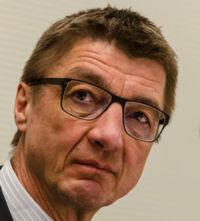 Andreas Schockenhoff 23 février 1957 - 13 décembre 2014