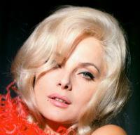 Virna Lisi 8 novembre 1936 - 18 décembre 2014