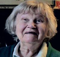 Jane BOWN 13 mars 1925 - 21 décembre 2014