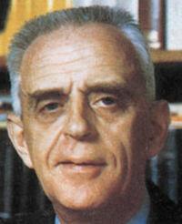 Maurice Duverger 5 juin 1917 - 17 décembre 2014
