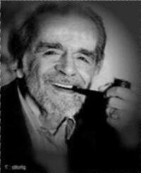 Décès : Serge REGGIANI 2 mai 1922 - 22 juillet 2004