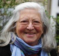 Simone Iff 4 septembre 1924 - 29 décembre 2014
