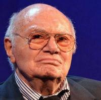 Francesco Rosi 15 novembre 1922 - 10 janvier 2015