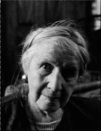 Denise COLOMB 1 avril 1902 - 1 janvier 2004
