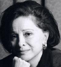 Faten Hamama 11 avril 1931 - 17 janvier 2015