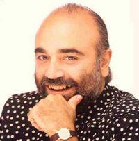 Demis Roussos 15 juin 1946 - 25 janvier 2015