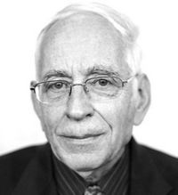 Yves Chauvin 10 octobre 1930 - 28 janvier 2015