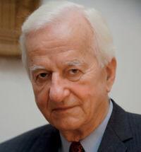 Richard Von Weizsäcker 15 avril 1920 - 31 janvier 2015