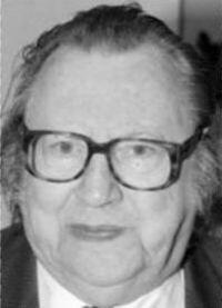 Mort : Raymond DEVOS 9 novembre 1922 - 15 juin 2006