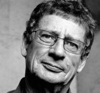 André BRINK 29 mai 1935 - 6 février 2015