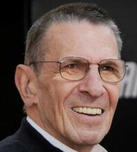 Nécrologie : Leonard Nimoy - Spock 26 mars 1931 - 27 février 2015