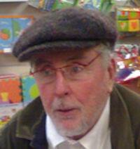 Talus Taylor   1933 - 19 février 2015