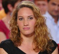 Camille Muffat 28 octobre 1989 - 9 mars 2015