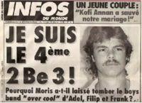 Carnet : Stéphane De Rosnay 12 janvier 1962 - 12 mars 2015