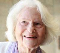 Lia Van Leer 8 août 1924 - 14 mars 2015