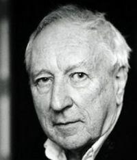 Tomas Tranströmer 15 avril 1931 - 26 mars 2015
