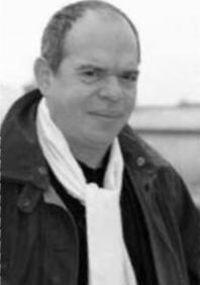 Ticky HOLGADO 24 juin 1944 - 22 janvier 2004