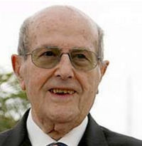 Avis mortuaire : Manoel De Oliveira 11 décembre 1908 - 2 avril 2015