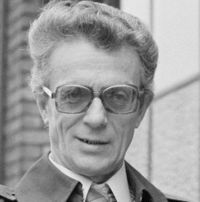 René GIRIER 9 novembre 1919 - 28 janvier 2000