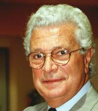 Obsèques : Francesco Smalto 5 novembre 1927 - 5 avril 2015