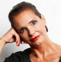 Maria Luisa Poumaillou   1953 - 7 avril 2015