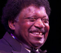 Percy Sledge 25 novembre 1941 - 14 avril 2015