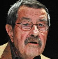 Günter Grass 16 octobre 1927 - 13 avril 2015