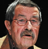 Günter Grass 16 octobre 1927 - 13 avril 2015