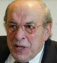 Marcel Frydman 15 octobre 1931 - 13 avril 2015