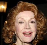 Jayne Meadows 27 septembre 1919 - 26 avril 2015