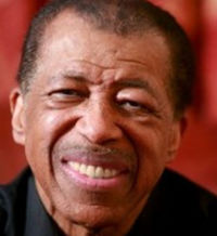Ben E. King 28 septembre 1938 - 30 avril 2015