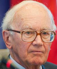 Alexandre Lamfalussy 26 avril 1929 - 9 mai 2015