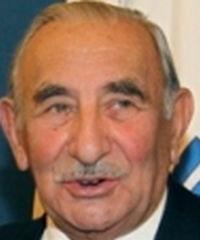 Charles Gottlieb 25 octobre 1925 - 8 mai 2015
