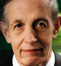 John Nash 13 juin 1928 - 23 mai 2015