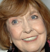 Anne Meara 20 septembre 1929 - 23 mai 2015
