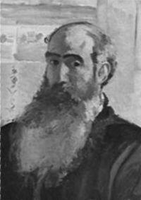 Décès : Camille PISSARO 10 juillet 1830 - 13 novembre 1903