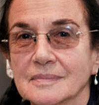 Mary Ellen Mark 20 mars 1940 - 25 mai 2015