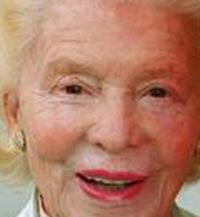 Marie-Louise Carven 31 août 1909 - 8 juin 2015