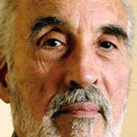 Christopher Lee 27 mai 1922 - 7 juin 2015