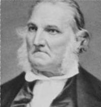 Décès : Jean-Jacques AUDUBON 26 avril 1785 - 27 janvier 1851