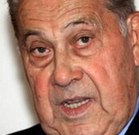 Charles Pasqua 18 avril 1927 - 29 juin 2015