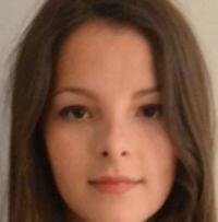 Lucie BOUZIGUES 16 mai 1989 - 1 juillet 2015