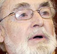 François CACHEUX 24 janvier 1923 - 9 août 2011