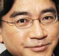 Satoru Iwata 6 décembre 1959 - 11 juillet 2015
